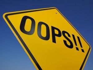 AMCAS Application Mistakes
