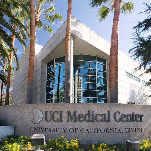UCI Medical Center