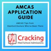 AMCAS Application Guide